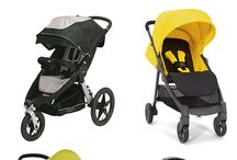 for babies / strollers, room for baby,etc.