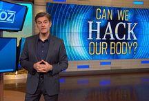 body hacks
