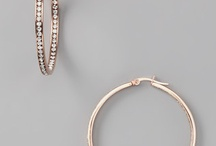 Rose Gold / Jewelry new love / by Joan Vickers