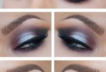 beauty - eye make up