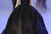 Haute couture*