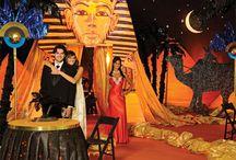 HBC 2015 Egyptian Theme