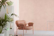 pink interior