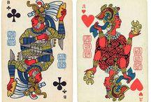 Jeux de cartes et avenir Playcard and future