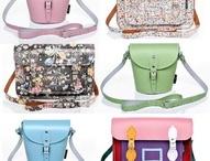 Bags lust