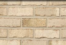 Harper Creek   Triangle Brick Company / Harper Creek is one of our new colors for Spring 2016. Inspired by feedback from our customers who are looking for a neutral-tone brick that will offer a look of understated elegance for any project. Classified under our exclusive Select product tier, Triangle Brick Company's Harper Creek brick offers a rich, tumbled texture, a warm and neutral sand color with brown and charred gray accents. Interested in more gray tones? Check out our new Libby Mill brick.