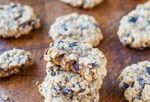 Cookies and Bars / by Kristy Miller