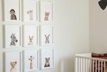 Nursery / by julester