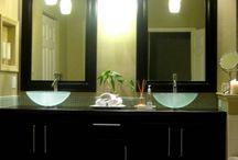 Bathroom / by Carrie Lee-Wise