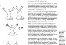 Jóga gyakorlatok