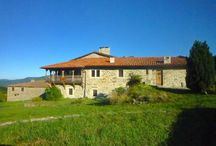 Cadilaï, un gîte pour 12 personnes dans un endroit magique au coeur de l'Ardèche