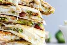 Tortilla / Mad opskrift