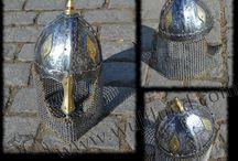 slavic helmet