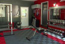 Garage Gym Ideas