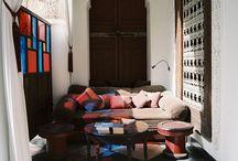 morocco style[interior]