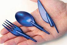 Nifty Gadgets / by Cristina Simonian