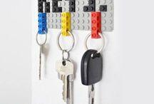 Creative & Decor items / Creative, decorative, useful items and ideas for home.