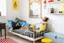 decoration & livingroom kids