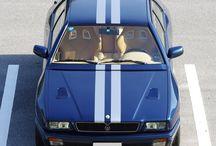 Maserati / classic car