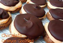 cookies / by Kaye May