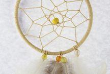 Dreamcatchers by Jewel&Paper