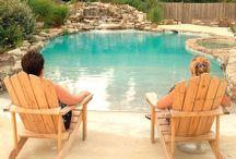 Home pool ideas