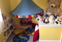 Bebeğimin odası