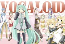 VOCALOID! / The amazing, musical world of VOCALOID!