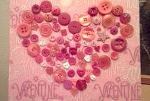 Valentine's Day / by Erin Roche