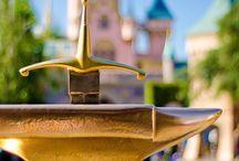 Disney / by Karissa Will