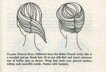 HAIR / by Baylie Benson