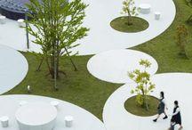 Circle place