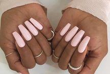 Nail perfection