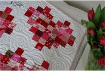 My own quilts / My own quilts