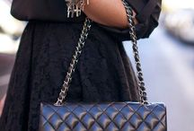 bags / never a bag is enough for a woman