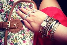 Accessories of the day