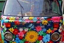 Hippy Love!