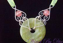 Jewelry / by Vivian O'Sullivan