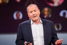 TED Talks / A collection of inspiring TED Talks.