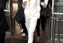 suit woman