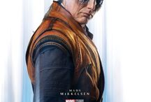 Kaecilius <3 / My other muse.