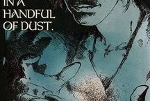 Neil Gaiman-The Sandman