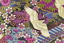 Imperial Collection 6 by Robert Kaufman / old cotton fabrics collection of Robert Kaufman