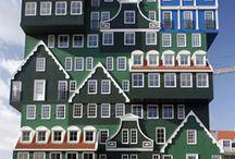 gebouwen / gebouwen