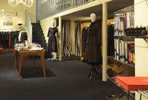 "L'arabesque Fashion Design Store / Fashion design, bijoux, ""introuvable"" books and unique perfumes store"