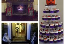 Halloween Wedding Theme  / Halloween Wedding Theme pictures from UK suppliers ... find their details at www.facebook.com/weddingfinds