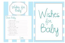 baby shower ideas for friends.... / by Emily Hubbard-Sundstrom