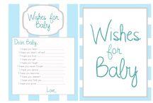 Baby Stuff / by Miranda Kleemola