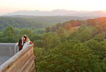 Asheville Weddings / Weddings in Asheville, North Carolina