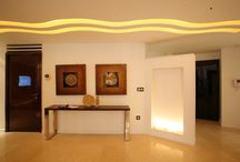 Interior Design / Some modern and Classic works.